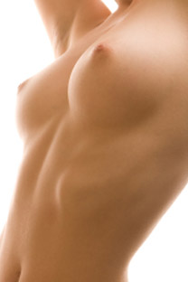 Mastopexy - breast lift